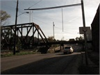 Passing Thru Zanesville: Forlorn Trailers, the 'Y-Bridge' and a 'Telltale' Warning