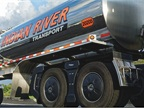 Fairings Over Tractor's Tandem Save Fuel for Tanker Fleet