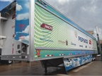 Trailer Aerodynamics Not Overly Popular, Study Shows