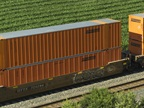 The Growth of Rail Intermodal