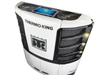 Thermo King Solar Panels Keep Batteries Charged