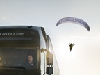 Volvo Does it Again With Paraglider Video