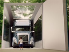Unboxing New Volvo Truck Sets Records in More Ways Than One
