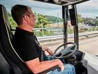Autonomous Truck Development Marches On