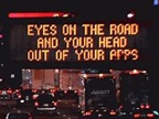Can You Come up With a Better Safety Slogan for DOT Highway Signs?