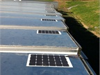 Solar Panels Cure Problem of Run-Down Liftgate Batteries