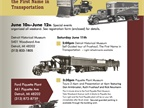 Fruehauf Trailer Reunion Set for Next Month in Detroit