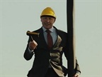 Volvo Trucks' European Head Stars in Latest Viral Video