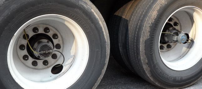 Werner trailers will soon be sporting the ubiquitous tire inflation system hoses.