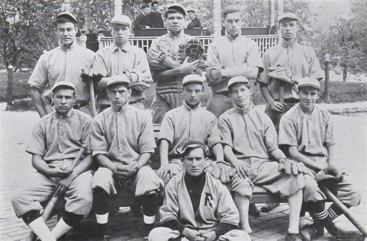 Trivia Pursuit: Who s the catcher?