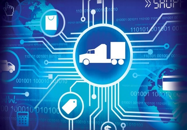 Blockchain could become the platform that brings all aspects of fleet
