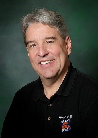Greg Fulton.