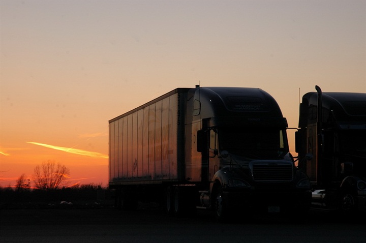 Drivers and fleet managers will sleep easier at night as