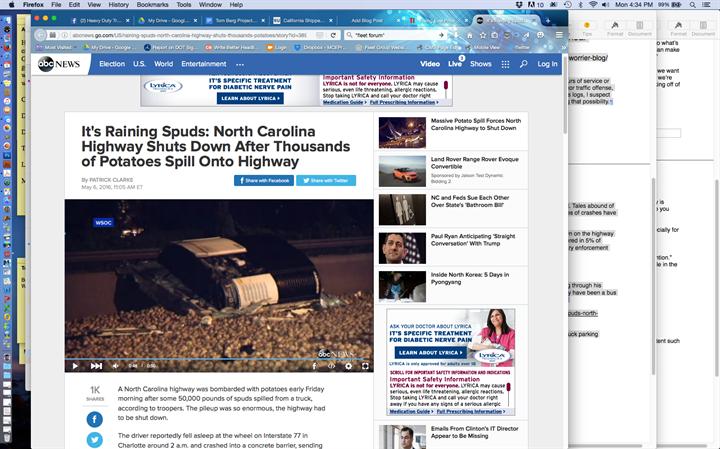 Screen capture from WSOC via ABCnews.com