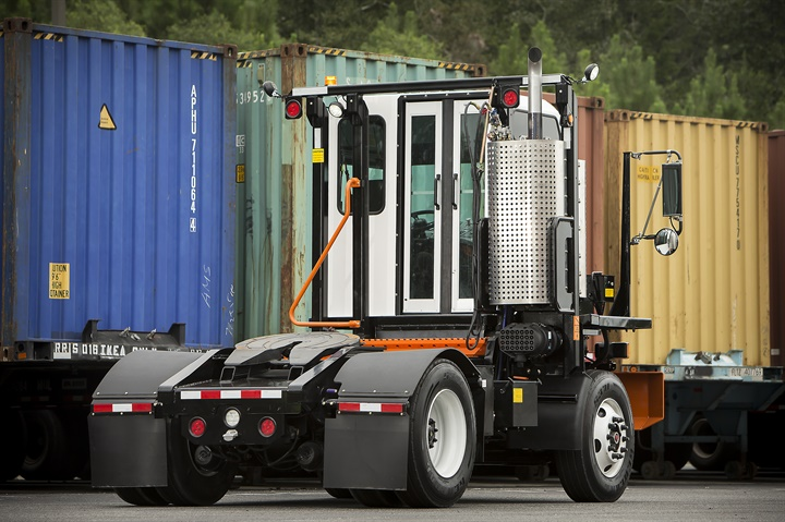 TICO says its fleet-service people developed Pro-Spotter tractor s