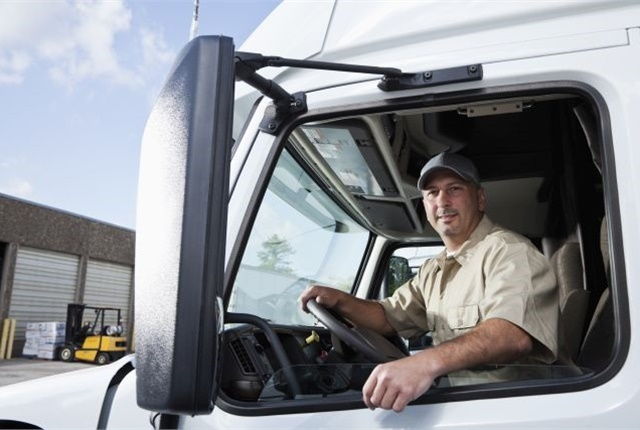Truck drivers -- and many other workers -- have good cause to be
