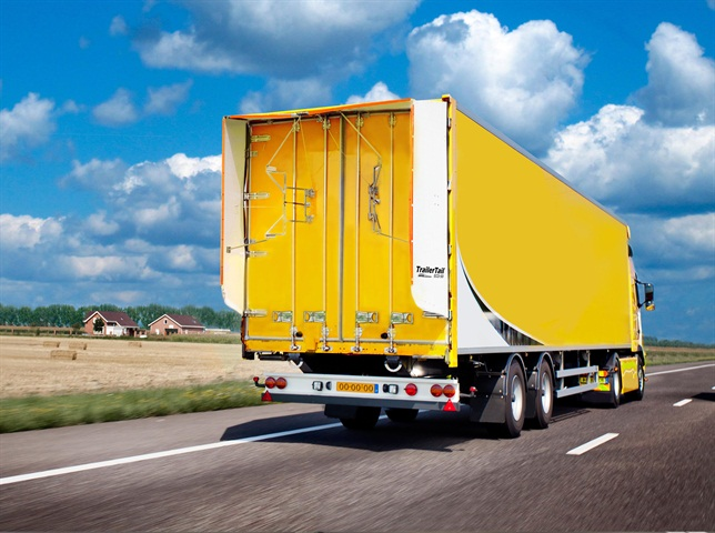 Short Eco 50 model for Europe will save truck operators about 2% in