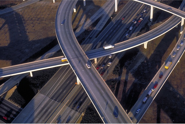 Given all that will go on in Congress, a long-term highway bill may not come together until, yes, 2017.