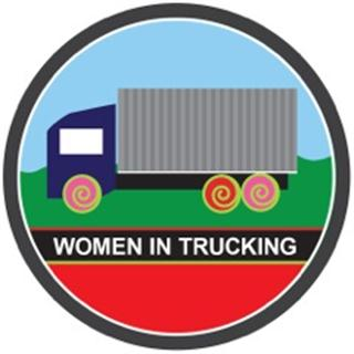 Women in Trucking is working with Girl Scouts to develop a patch program. Photo: Women in Trucking