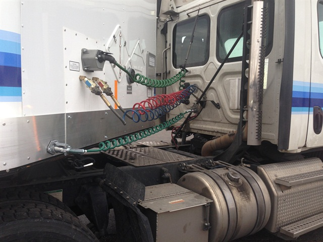 Trace Down Circuits Before Replacing Liftgate Parts - Trailer Talk ...