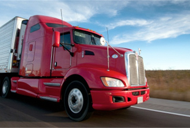 TRALA member firms own one of every four Class 2-8 commercial trucks now on the road. Image: TRALA