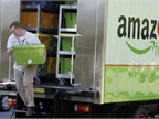 A move into the P&D business by Amazon would hurt other delivery
