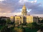 Colorado State Capitol Building, Denver. Photo: Colorado Tourism