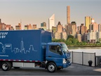 If nothing else, it seems likely 2017 will go down as 'The Year of the Electric Truck,' says Senior Editor Jack Roberts. Photo: Mitsubishi Fuso
