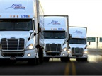 Frio Express hauls reefer and dry freight domestically and for