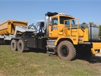 Western Star 6900XD is a tractor and a truck because it s fitted with