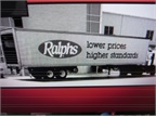 For many years, Ralphs rigs have carried all manner of foodstuffs to