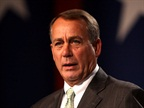 House Speaker John Boehner faces a daunting task getting House