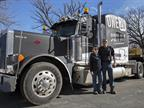 One20 has started its own trucking company to get a better feel for