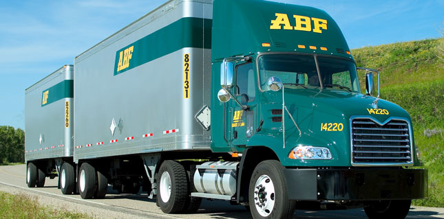 Abf Challenges Yrc Teamsters Deal Topnews Drivers