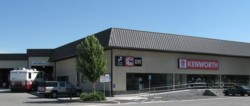 Bay Area Kenworth, Gilroy