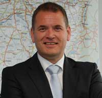 Bert van Hasselt will be CEO of Groeneveld USA Inc. as of Oct. 1, 2012.