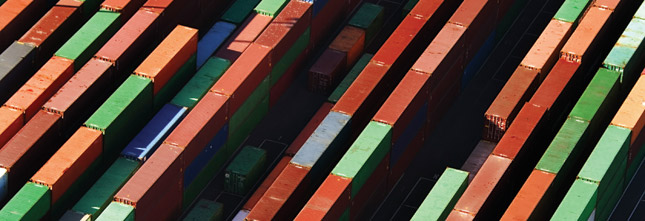Over the first quarter, domestic container volume was up 15.7 percent over the 2009 period.