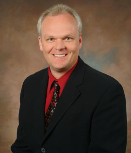Darrin Flitton was elected as NATSO's 2012 chairman of the board (Photo by NATSO)