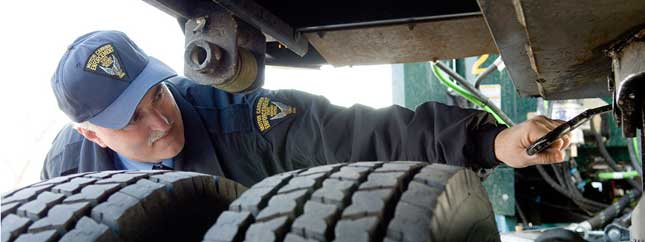 Roadcheck scheduled for june 5 7 topnews safety for Ohio motor carrier enforcement