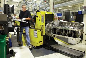Volvo Celebrates Engine Milestone - TopNews - Aftermarket - TopNews - TruckingInfo.com