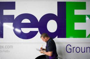 The IRS' second audit drop may put FedEx in the clear.