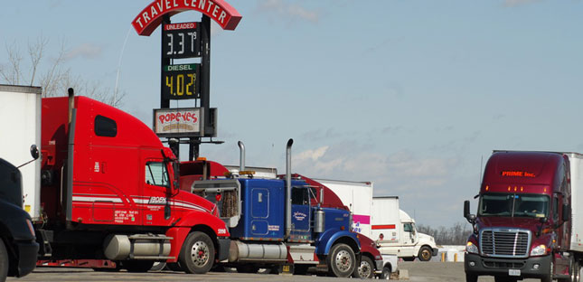 High fuel prices prompted President Obama to call for measures to limit oil market manipulation.