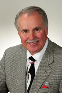 Gene Scroggins, president of NationaLease, is retiring after 37 years in the transportation industry.