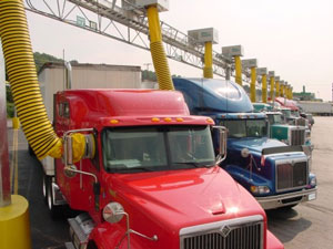 IdleAir, which offers drivers and fleets an alternative to idling overnight, is now owned by Convoy Solutions LLC.