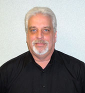 Joe Melinsky is New Life Transport Parts Center's new vice president, distributor and intermodal sales.