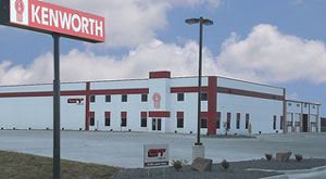 CIT Group opened a new location in souther Illinois in Troy, 19 miles east of St. Louis.