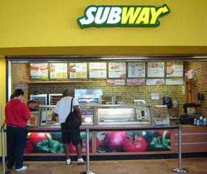 Petro Joplin Mo >> Kenly 95 Truckstop Opens Subway Restaurant - News - TruckingInfo.com