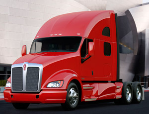 production begins on kenworth 39 s t700 topnews aftermarket topnews. Black Bedroom Furniture Sets. Home Design Ideas
