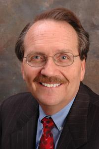 Landstar President and CEO Henry Gerkens