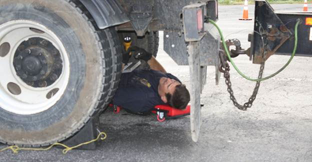 Fmcsa Proposes Tough Sanctions For Carriers That